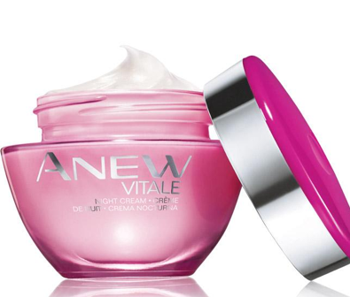 Avon Vitale To Raise Money for BCA