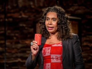 Myriam Sidibe: The simple power of hand-washing