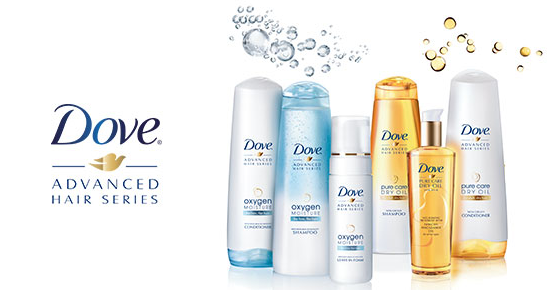 Dove Links Up With Beauty App