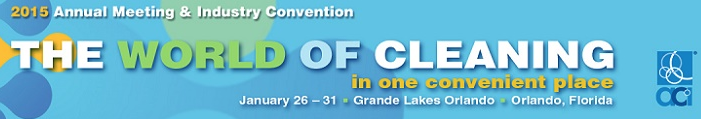 Register Now for 2015 ACI Convention