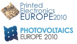 Printed Electronics  Photovoltaics Europe Offers Insight into PE, PV Markets