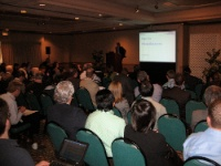 RadTech's uv.eb WEST2011 Highlights Opportunities in PE
