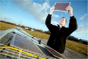 Through Partnerships, Dyesol Makes Gains in the BIPV Market