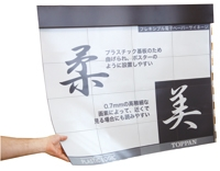 TOPPAN Printing, Plastic Logic Collaborate on OTFT-Based Large Area Flexible Display