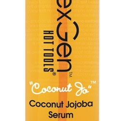 Hot Tools Adds Coconut Jojoba Serum