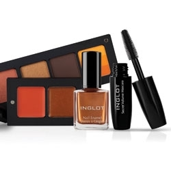 Inglot Partners with The Lion King