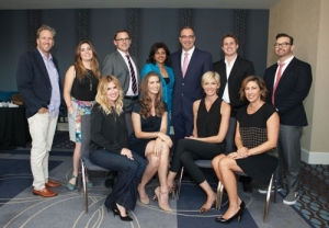 BBR11 Brings Beauty Executives Together