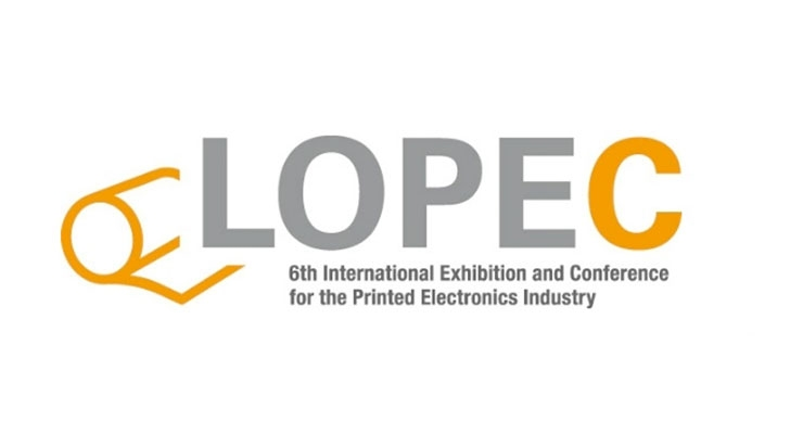 LOPEC 2014 Offers Insights into State of Organic and Printed Electronics