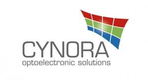 Cynora Receives Prestigious Falling Walls Award