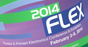 2014FLEX Shows that Flexible Electronics is Nearing the Tipping Point