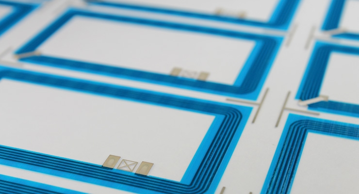 Selecting Conductive Materials for Manufacturing Inks