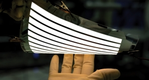 New Developments in Materials for Displays and Touch Screens