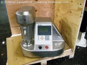 Gublair Lab Fluid Bed Dryer, Model BGP-MF-101