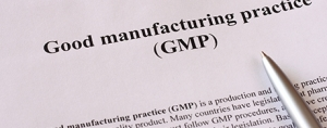 Qualifying Vendors in Accordance with Good Manufacturing Practices