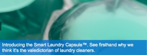 Battelle Unveils a Smarter Way to do Laundry