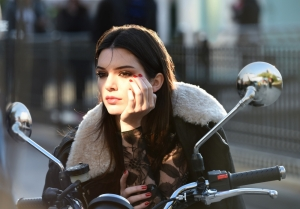 Estée Lauder Taps Kendall Jenner