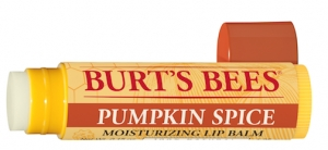 Pumpkin Spice New at Burt
