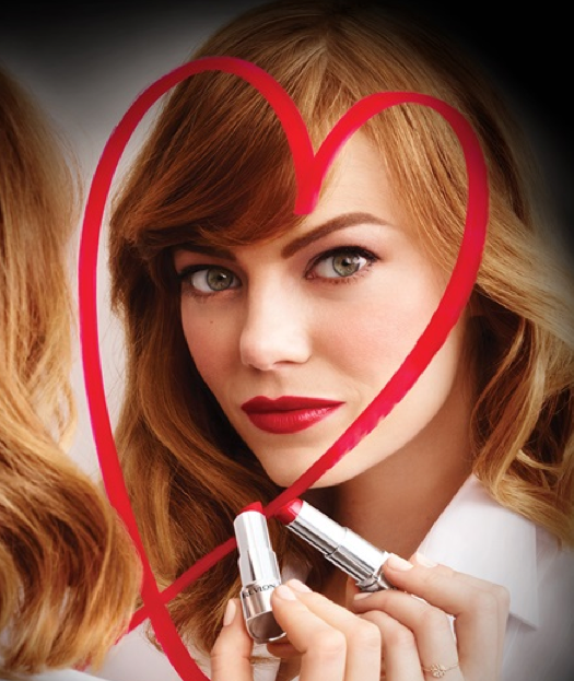Revlon Relaunches Brand with New Campaign
