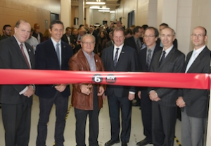 ICI Canada installs Omet Varyflex V2 press