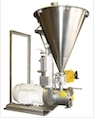 Ross Offers Powder Injection Mixer with High-Efficiency Charging Hopper