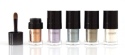 HCT Group Develops Eye Shimmer Collection for Laura Mercier