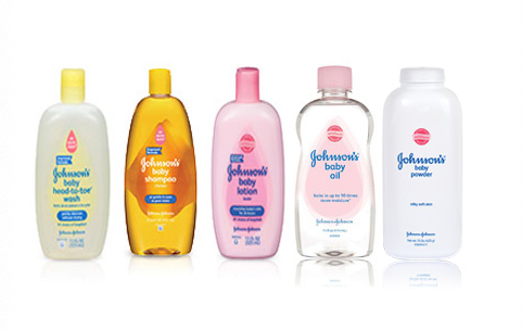 J&J Taps Mesquita as Worldwide Chairman
