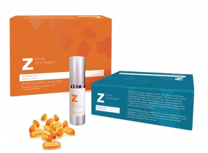 Nutrition and Beauty Blend With ZSS Skincare