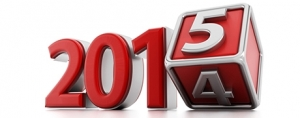 Top Tips & Trends for 2015