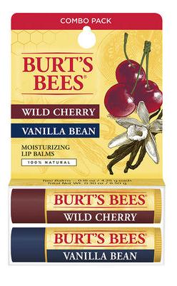 Lip Balms Big at Burt's Bees