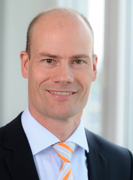 Evonik Names New Head of Personal Care
