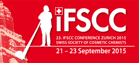 IFSCC 2015 Abstracts Due Jan. 31