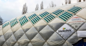 Heliatek Announces Start of Pilot Project for Energy Self-Sufficient Air Dome Using HeliaFilms