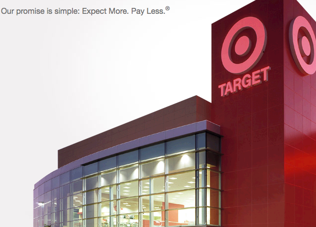 Target Canada Will Close Its Doors