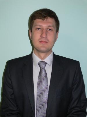 Alexander Serbin named sales manager of Azelis Rus