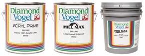 Diamond Vogel introduces updated lineup of primers