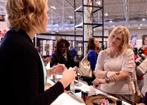 Mary Kay Touches Down in Nashville