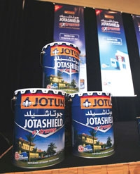 Jotun Paints launches Jotashield Extreme in the UAE