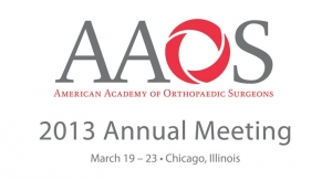 AAOS 2013: Never a Dull Moment