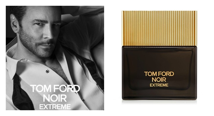 tom ford stars in his own fragrance campaign beauty. Black Bedroom Furniture Sets. Home Design Ideas
