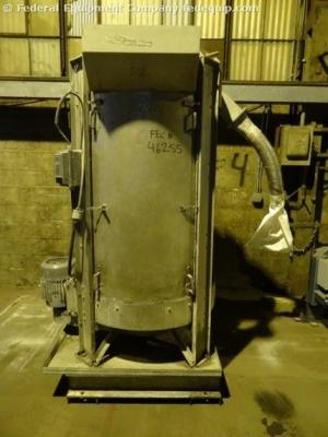 Gala Spin Dryer, Model 201BF
