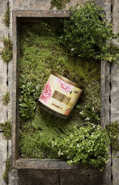 Chesapeake Bay Candle Teams Up With NY Botanical Garden
