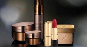 Artistry Cosmetics: Reaching a Packaging Crescendo