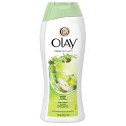 Olay Debuts Fresh Outlast Collection