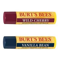 Burt's Bees Bulks Up Lip Balm Roster