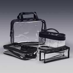 Qosmedix Introduces Studio Cosmetic Bags