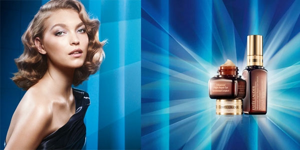 A Strong Holiday Season at Estee Lauder