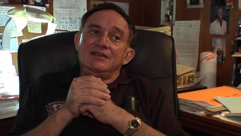 Dr. Bronner's Mourns Family Member