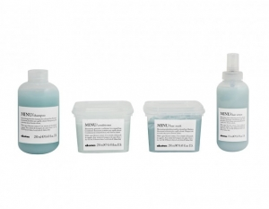 Davines Highlights Recyclable Packaging