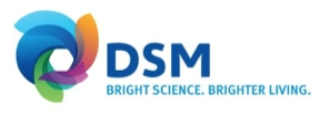 DSM Names Global Hair Care Marketing