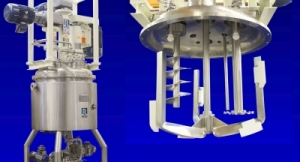 Ross Introduces New Multi-Shaft Mixer